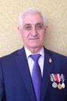 Bekulov Khabas Mukhamedovich