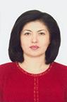 Gurfova Svetlana Adalbievna