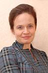 Милёшина Наталья Александровна