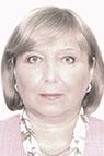 Baklanova Tatiana Ivanovna