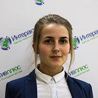 Михайлова Таисия Валерьевна