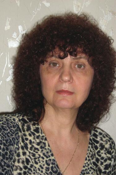 Petkova Iskra Tsankova