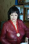 Bedusenko Galina Anatolevna
