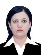 Fayzieva Ugilbibi Ruzibadalovna