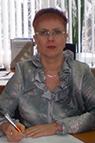 Muzhzhavleva Tatyana Viktorovna