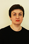 Anokhina Elena Ivanovna