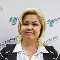 Яковлева Татьяна Валериановна