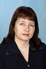 Митрофанова Марина Юрьевна