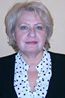 Тарасова Нэля Афанасьевна
