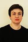 Анохина Елена Ивановна