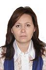 Толстова Мария Леонидовна