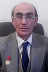 Aliev Zakir Gusein ogly