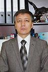 Beknazarov Rahym Agibaevich