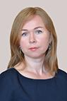 Антонова Людмила Виталиевна