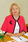 Gerasimova Lyudmila Ivanova
